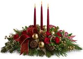 Stage de compositions florales le 1er décembre