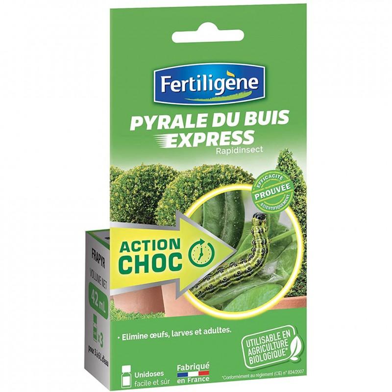Vente en ligne de Pyrale du Buis Express  42mL - Fertiligène 0