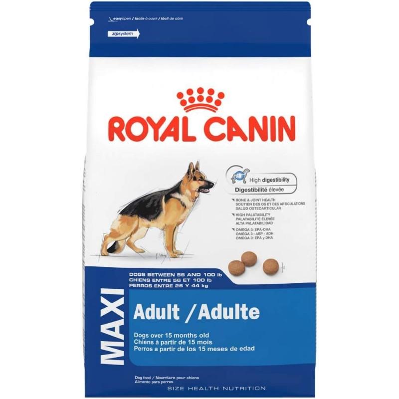 Vente en ligne de Sac de croquettes ROYAL CANIN 15kg 0