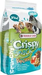 Vente en ligne de CROQUETTES RONGEURS Crispy Pop Corn 0.65KG - Versele-Laga 0