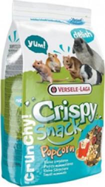 CROQUETTES RONGEURS Crispy Pop Corn 0.65KG - Versele-Laga
