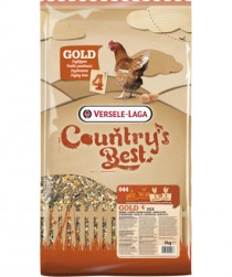 GRAIN POULES PONDEUSES Gold 4 Mix 20KG