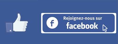 Toutes nos actualités facebook