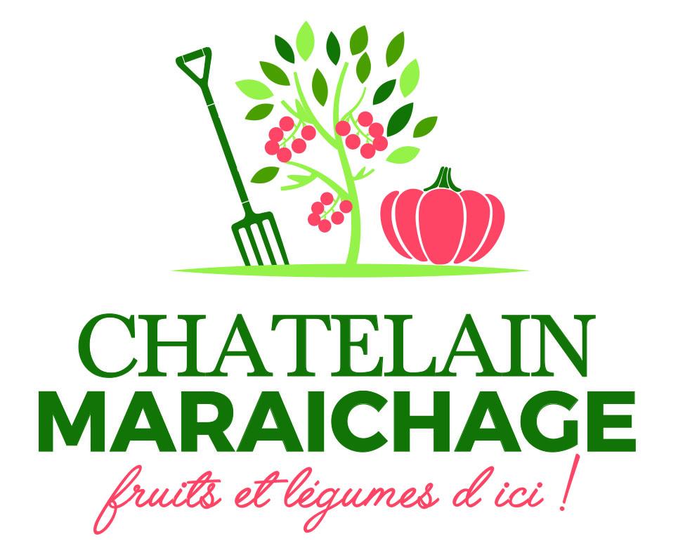 Chatelain Maraichage lance son site internet !