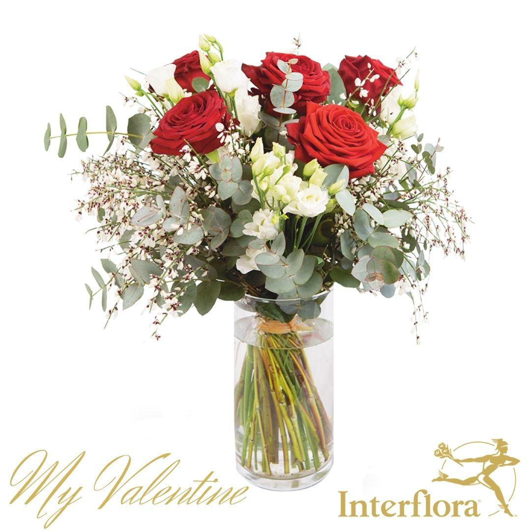 5 Bouquets pour la Saint-Valentin