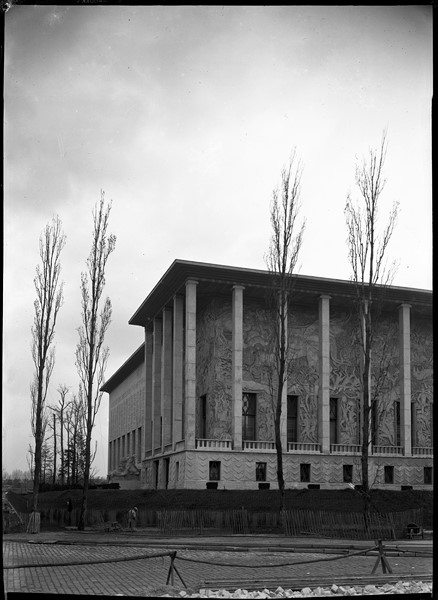 plantation 1932