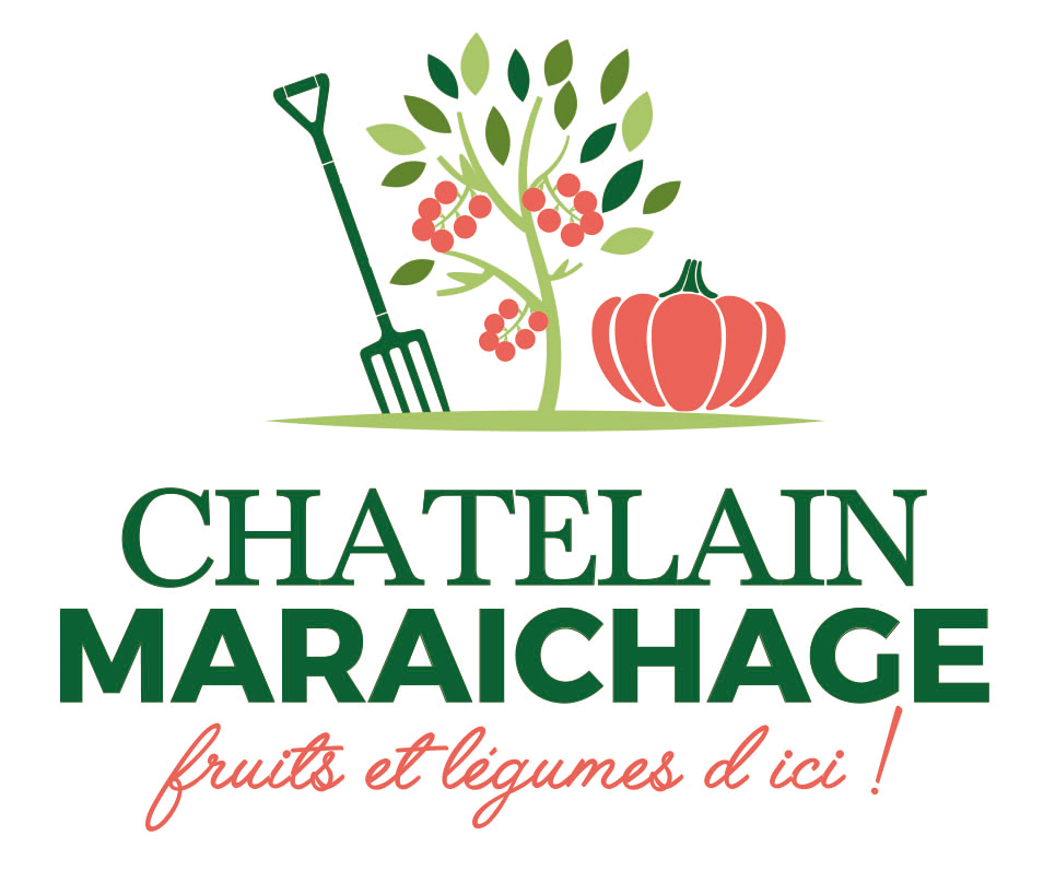 Logo Chatelain Maraichage