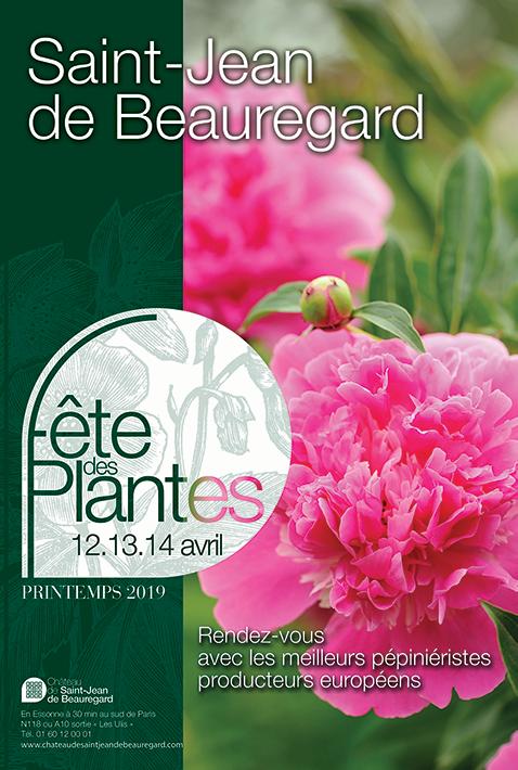 Fetes de plantes De Saint Jean de Beauregard